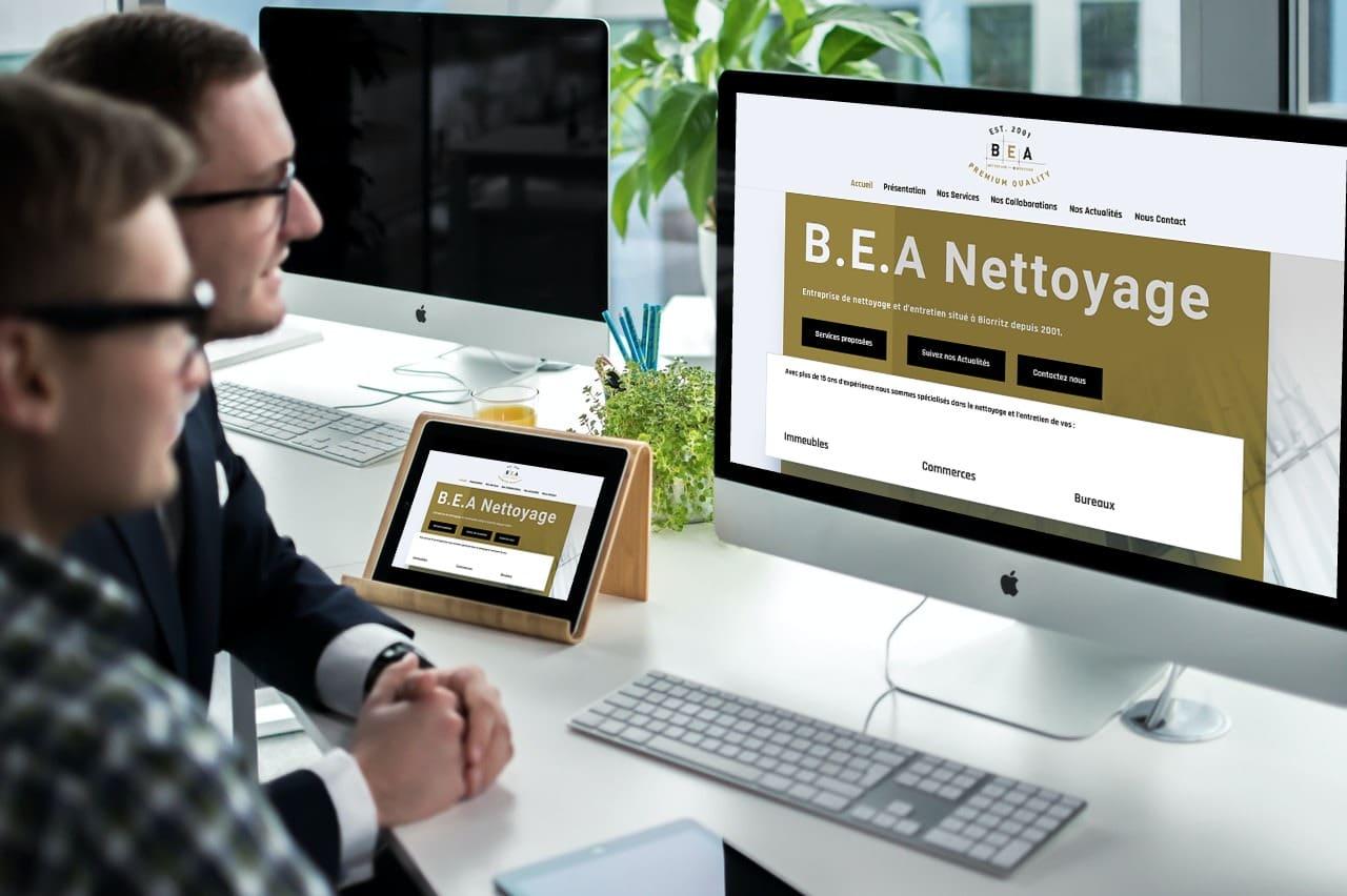 agence-web biarritz